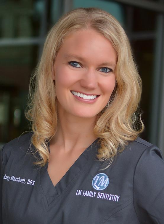 Doctor Lindsey Merchant